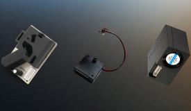 基于光学粉尘传感器的车载空气净化装置设计