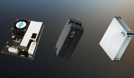 PM2.5粉尘传感器是什么工作原理?