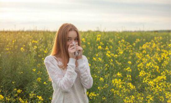 粉尘传感器用于春季花粉浓度监测-勒夫迈