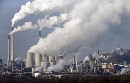 可吸入PM10颗粒物测定方法-勒夫迈