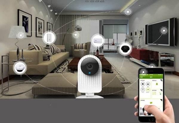 为什么智能家居离不开传感器?简述智能家居中的传感器-勒夫迈