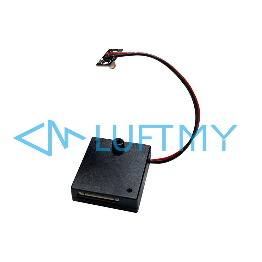 勒夫迈S7微尘传感器模块