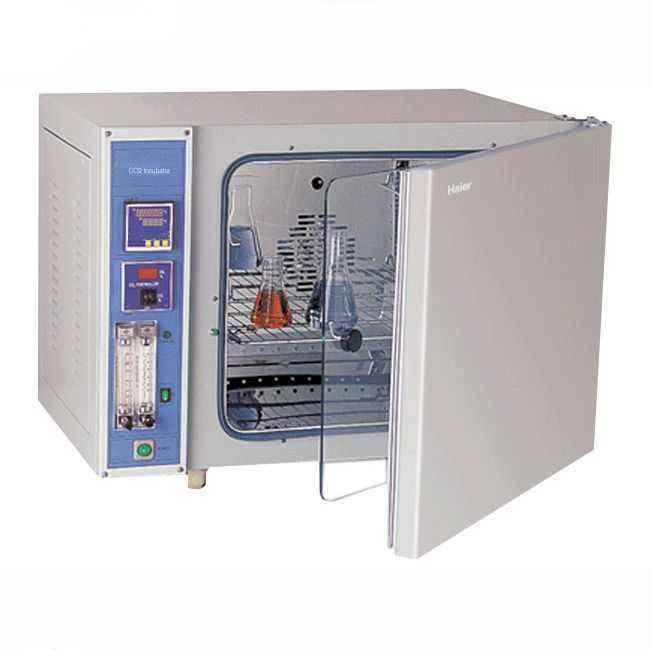 CO2传感器在二氧化碳培养箱上的应用