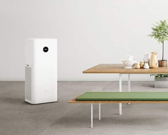 各传感器在空气净化器中的作用 粉尘传感器选型推荐