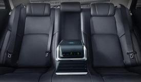 GDS06红外粉尘传感器应用案例:车载空气净化器