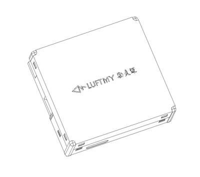 LD09激光粉尘传感器