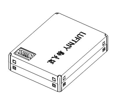 LD16激光粉尘传感器