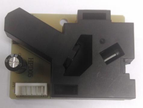 HPD05红外PM2.5传感器HPD051C2CH