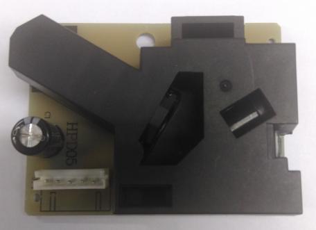 HPD05红外PM2.5传感器HPD051C2CV