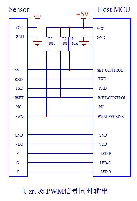 S7-L Smart Dust 微尘传感器应用电路