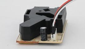 揭秘空气净化器粉尘传感器