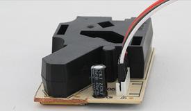 勒夫迈优质颗粒物传感器模块