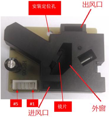 红外传感器工作原理