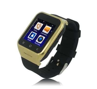 智能手表传感器