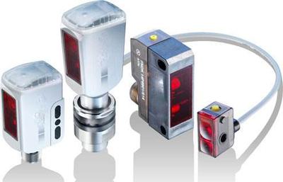 IO-Link接口小型激光传感器