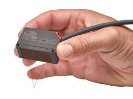 经凑性设计传感器