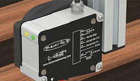 怎么利用激光传感器技术测量距离