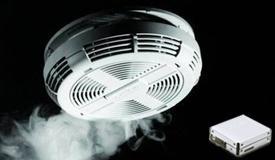 烟雾报警器PM2.5粉尘传感器的应用