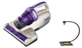 微尘传感器是什么 吸尘器除螨仪的微尘传感器应用
