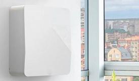 室内空气污染用空气净化器等改善措施