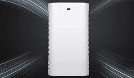 颗粒传感器提升室内粉尘检测 净化空气提高睡眠质量