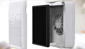 PM2.5激光粉尘传感器应用在室内智能设备