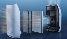 激光粉尘传感器有效提高室内隐藏的雾霾