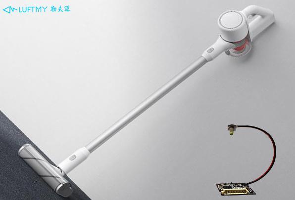 微尘传感器吸尘器