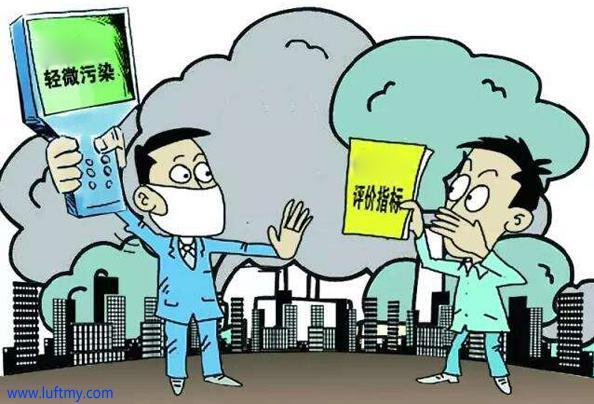 空气环境质量