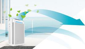 智能尘埃传感器在智能家居监测系统中的应用