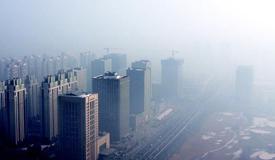 空气质量监测中PM2.5气体传感器的重要作用
