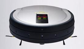 扫地机器人传感器系统 扫地机器人灰尘识别感应器
