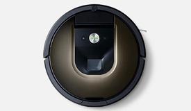 扫地机器人与吸尘器的区别 内置微尘传感器的扫地机器人和吸尘器