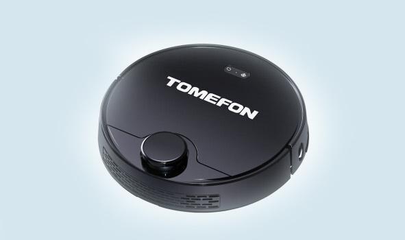 斐纳TOMEFON扫地机器人