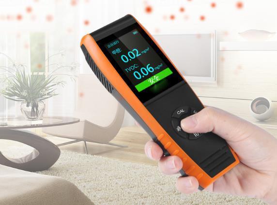 手持空气质量检测仪