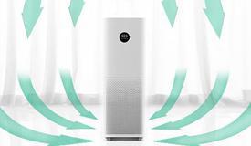 选择空气净化器粉尘传感器很重要 勒夫迈特别推荐