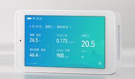 用空气净化器为什么还要买霾表?