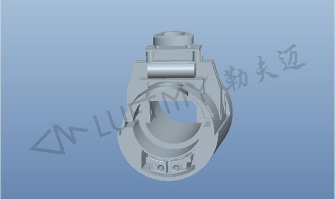 洁净度检测仪产品3D图4-勒夫迈LUFTMY