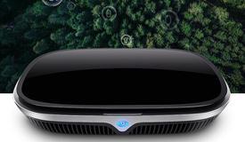 怎么选择优质的车载空气净化器?