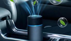 高性能的车载空气净化器怎么选?还得看它!