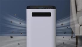 空气净化器使用时的注意