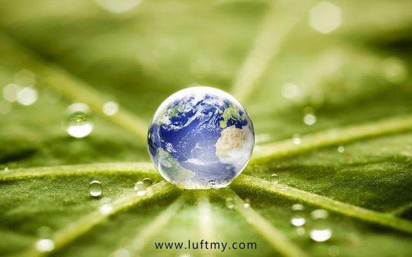 环境污染-勒夫迈LUFTMY