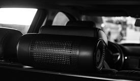 汽车空气净化器中PM2.5传感器的应用