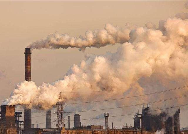 PM2.5传感器怎么监测工厂有害颗粒物?