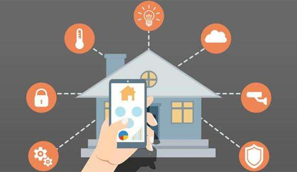 智能家居一般需要哪些传感器?