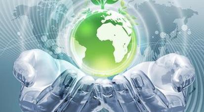 空气质量传感器模块应用于环境监测
