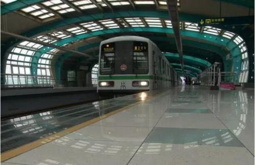 各种传感器在地铁环境控制系统中的应用