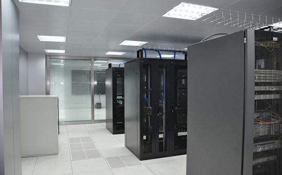 激光颗粒物传感器监控机房环境空气质量