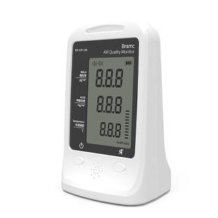 空气质量检测仪里有哪些
