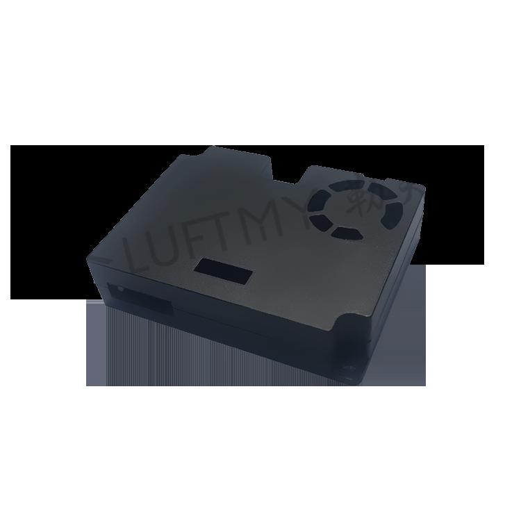 LD13C激光粉尘传感器模组